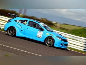2007 VAUXHALL ASTRA VXR RACE CAR - TRACK CAR - 500 BHP+ MACHINE - For Sale (picture 9 of 12)