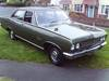 Picture of 1971 Vauxhall Viscount 3.3 Auto SOLD
