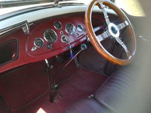 1934 Vauxhall Holbrook Pendine Sport For Sale (picture 8 of 12)