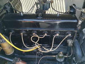 1934 Vauxhall Holbrook Pendine Sport For Sale (picture 10 of 12)