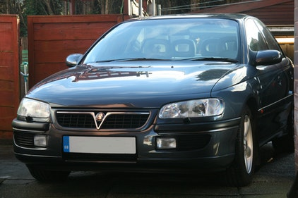 Picture of 1996 Vauxhall Omega 3.0 Elite For Sale