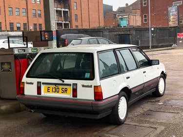Picture of 1988 Vauxhall Cavalier Mk2 16v Estate For Sale