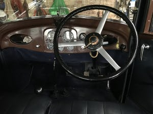 1932 Vauxhall Cadet For Sale (picture 6 of 9)