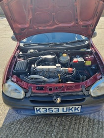 Picture of 1993 Corsa 1.2 LS 68k one of the First For Sale
