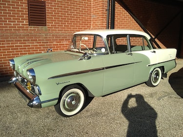 Picture of 1959 STUNNING, IMMACULATE VAUXHALL VICTOR F-SERIES MKII For Sale