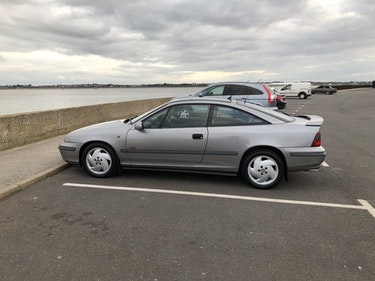 Picture of 1995 Calibra turbo 4x4 with A/C For Sale