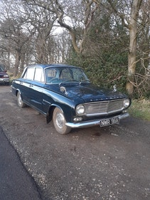 Picture of 1963 Vauxhall victor FB super For Sale