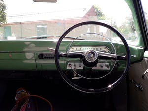 1961 Vauxhall Victor Facelift F type. For Sale (picture 4 of 10)