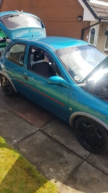 Picture of 1993 Vauxhall corsa sri For Sale