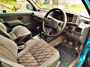 1994 RARE MK1 Vauxhall, FRONTERA, Sport Becoming Classi For Sale (picture 4 of 9)
