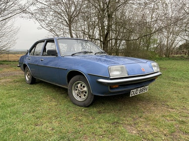 Picture of 1980 Running and Driving Classic For Sale