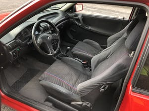 1992 Astra 2.0 GSi - Classic Car Investment For Sale (picture 5 of 8)