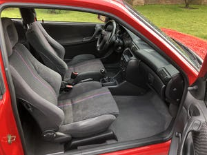 1992 Astra 2.0 GSi - Classic Car Investment For Sale (picture 6 of 8)