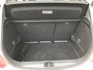 2007 Vauxhall, CORSA, Silver, Hatchback, Manual, 1.2L Petro For Sale (picture 6 of 12)