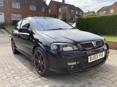 Picture of 2003 Astra GSI Turbo For Sale