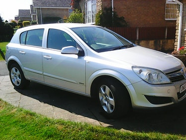 Picture of 2007 Vauxhall Astra For Sale