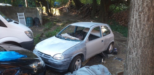 Picture of 1995 Corsa b gsi project For Sale