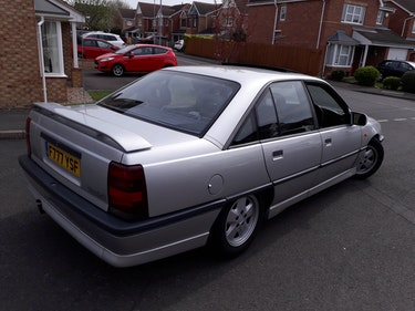 Picture of 1989 Vauxhall carlton gsi 3000 For Sale