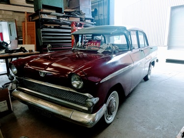 Picture of 1960 Vauxhall Victor  For Sale