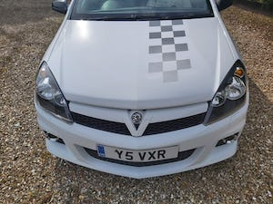 2008 Astra VXR Nurburgring 136 * Immaculate * For Sale (picture 3 of 7)