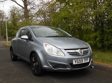 Picture of 2009 Vauxhall Corsa 1.3 CDTi Active Ecoflex 3DR + £30 Tax For Sale