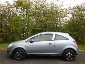 2009 Vauxhall Corsa 1.3 CDTi Active Ecoflex 3DR + £30 Tax For Sale (picture 5 of 12)