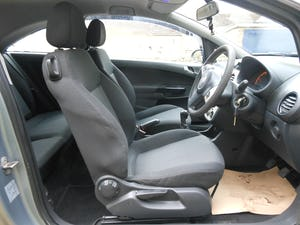 2009 Vauxhall Corsa 1.3 CDTi Active Ecoflex 3DR + £30 Tax For Sale (picture 7 of 12)