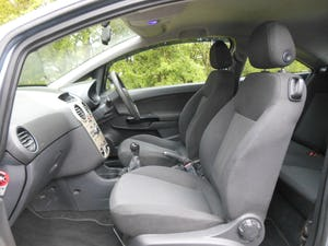 2009 Vauxhall Corsa 1.3 CDTi Active Ecoflex 3DR + £30 Tax For Sale (picture 9 of 12)