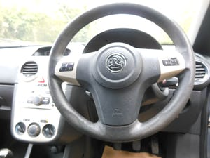 2009 Vauxhall Corsa 1.3 CDTi Active Ecoflex 3DR + £30 Tax For Sale (picture 10 of 12)