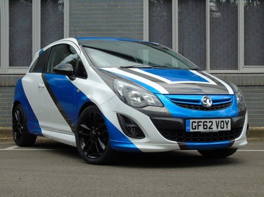 Picture of 2012 Vauxhall Corsa 1.2 i 16v Limited Edition (a/c) For Sale