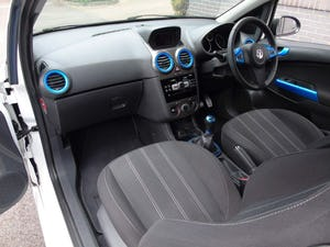 2012 Vauxhall Corsa 1.2 i 16v Limited Edition (a/c) For Sale (picture 11 of 18)