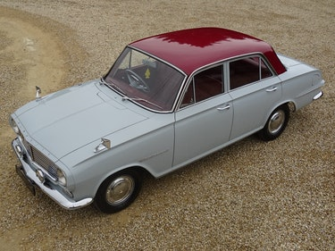 Picture of 1963 Vauxhall FB Saloon – Stunning Restoration For Sale