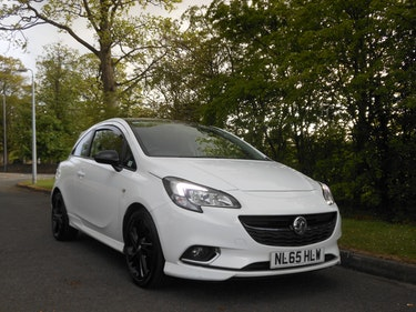 Picture of 2015 Vauxhall Corsa 1.4i Limited Edition 3DR VXR STYLING For Sale