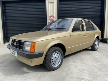 Picture of 1982 Mk1 astra l 1300s For Sale