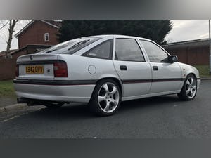 1993 Vauxhall Cavalier Motorsport For Sale (picture 2 of 8)