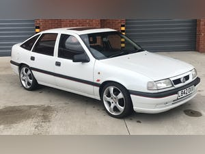 1993 Vauxhall Cavalier Motorsport For Sale (picture 3 of 8)