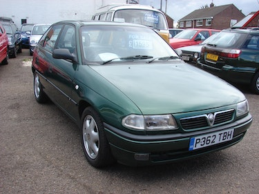 Picture of 1997 Low miles new m.o.t cheap to run/drive For Sale