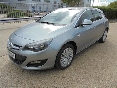 Picture of 2014 Astra  For Sale