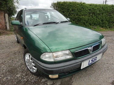 Picture of 1996 1 Owner Vauxhall Astra Montana Special Edition For Sale