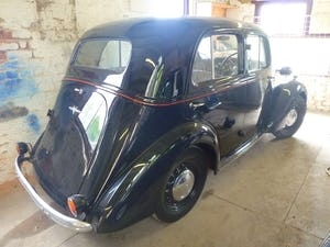 1939 Vauxhall 10 HP For Sale (picture 3 of 12)