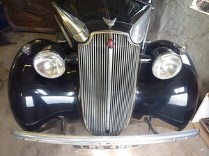1939 Vauxhall 10 HP For Sale (picture 5 of 12)