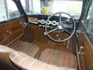1939 Vauxhall 10 HP For Sale (picture 6 of 12)