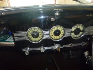 1939 Vauxhall 10 HP For Sale (picture 7 of 12)