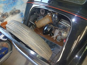 1939 Vauxhall 10 HP For Sale (picture 12 of 12)