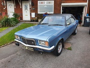 1974 Vauxhall victor 2300s For Sale (picture 2 of 11)