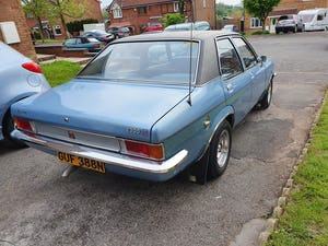 1974 Vauxhall victor 2300s For Sale (picture 6 of 11)