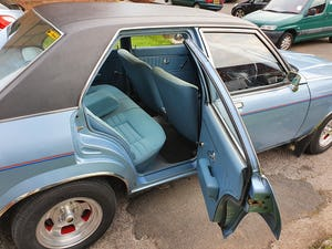 1974 Vauxhall victor 2300s For Sale (picture 8 of 11)