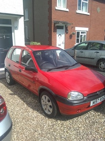 Picture of 1996 Vauxhall Corsa 1.4l automatic  For Sale
