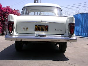 1958 LHD CANADIAN VICTOR  $11750 SHIPPING IN INCLUDED For Sale (picture 7 of 12)