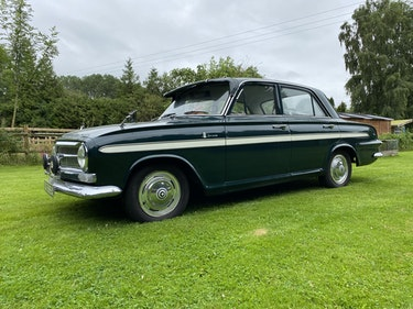 Picture of 1963 Vauxhall FB Victor VX4/90 For Sale